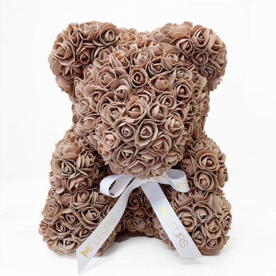 SHOP ROSE BEAR M-TEDDY
